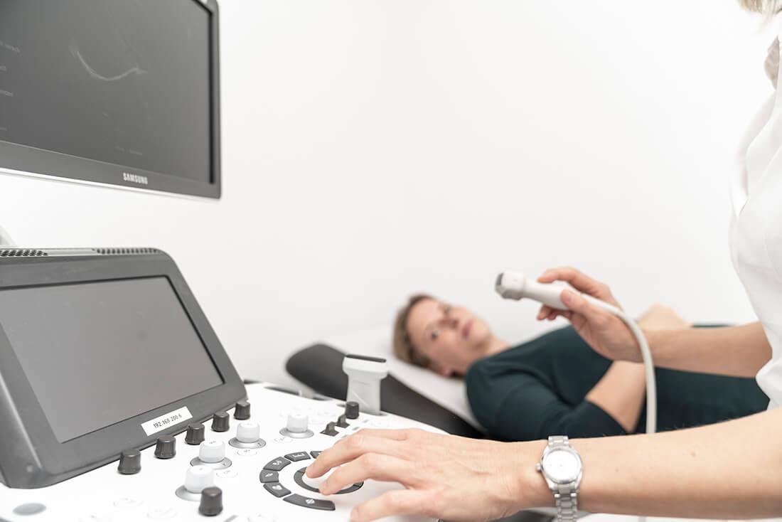 Hausarzt Sillenbuch - Ellinger - Leistungen - Präventionsmedizin