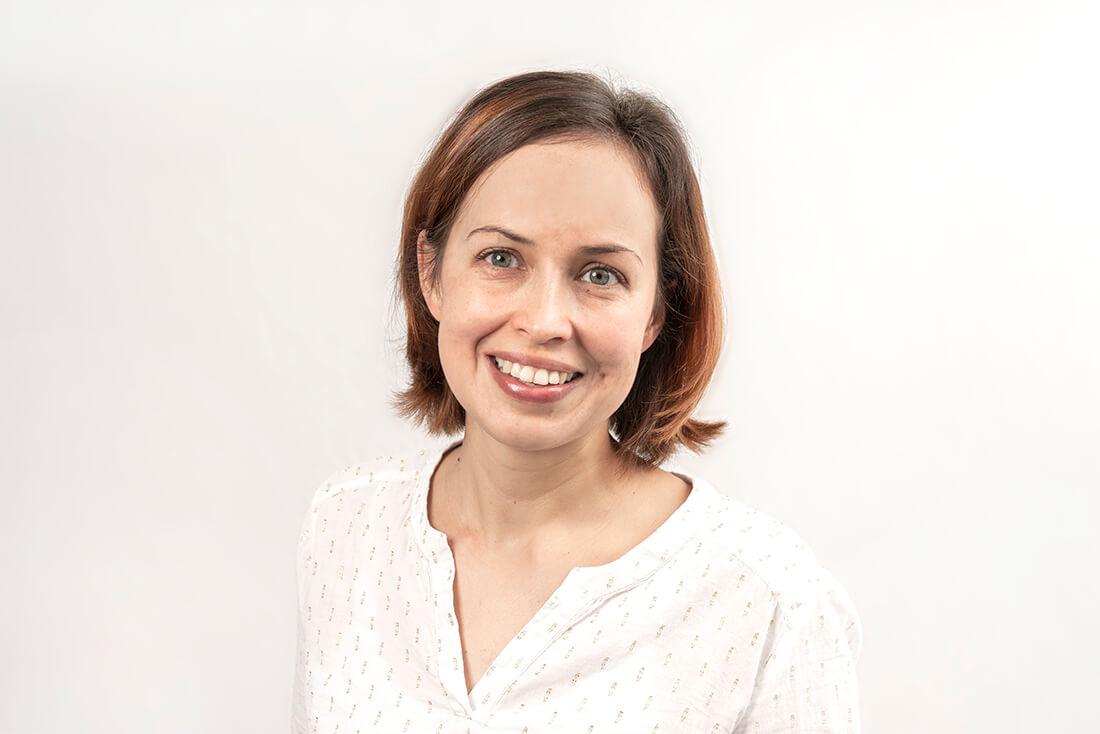 Hausarzt Sillenbuch - Ellinger - Team - Dr. med. Rita Triebel
