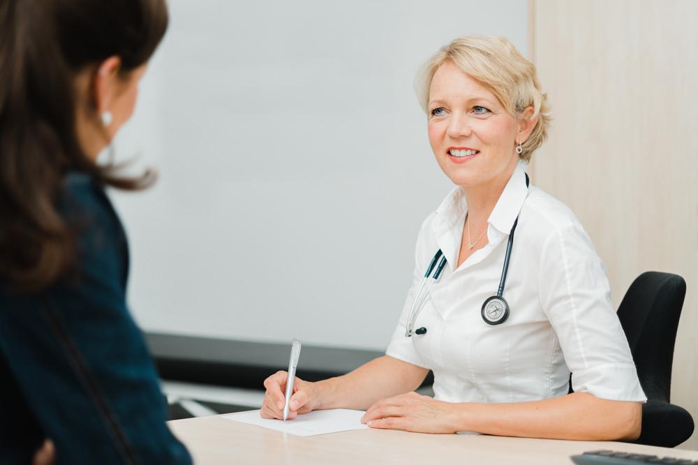 Hausarzt Sillenbuch - Ellinger - Leistungen - Allgemeinmedizin