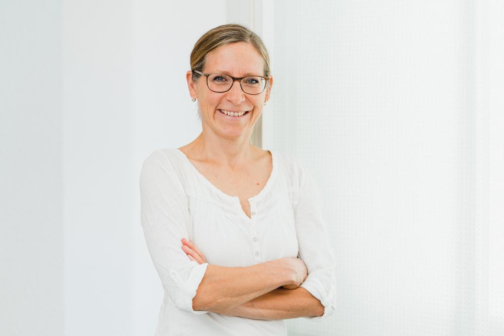 Hausarzt Sillenbuch - Ellinger - Team - Dr. Alexandra Merthan