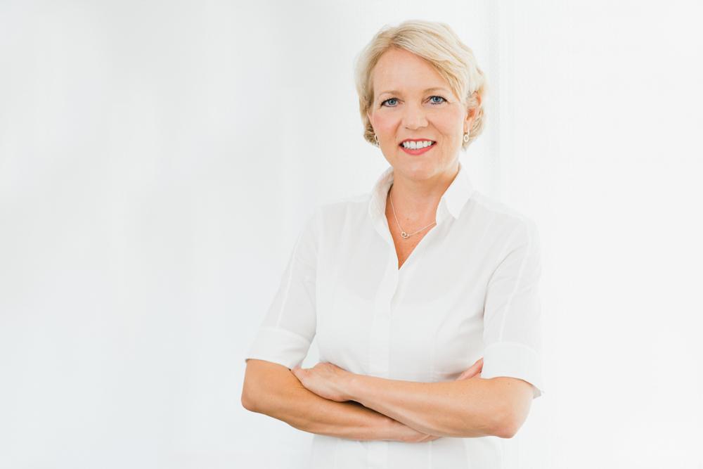 Hausarzt Sillenbuch - Ellinger - Team - Dr. med. Kathrin Ellinger