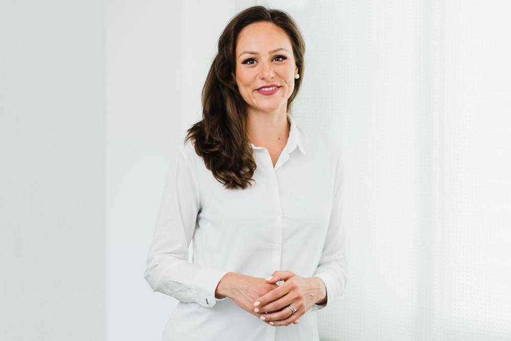 Hausarzt Sillenbuch - Ellinger - Team - Jaqueline Gerhardy