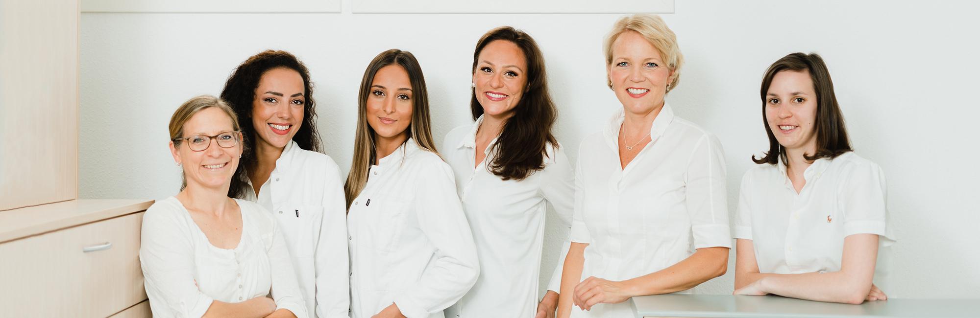Hausarzt Sillenbuch - Ellinger - Team